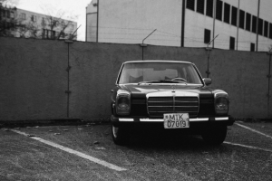 Mercedes Benz Historie